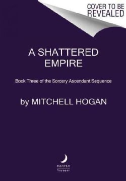 A Shattered Empire (Paperback)
