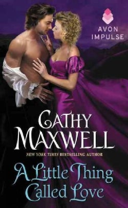 A Little Thing Called Love: A Marrying the Duke Novella (Paperback)