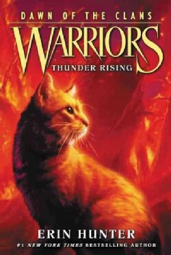 Thunder Rising (Paperback)