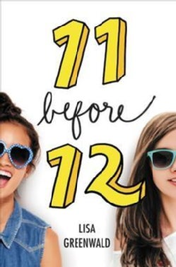 11 Before 12 (Hardcover)