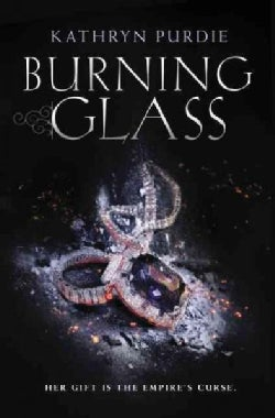 Burning Glass (Hardcover)