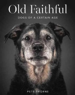 Old Faithful: Dogs of a Certain Age (Hardcover)