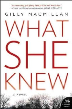 What She Knew (Paperback)