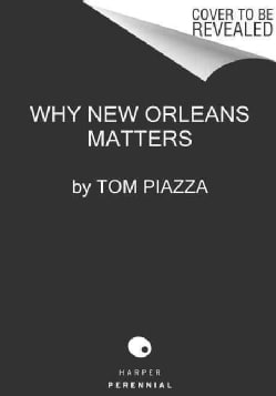 Why New Orleans Matters (Paperback)