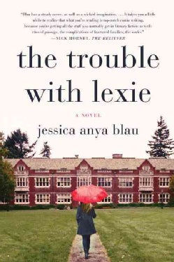 The Trouble with Lexie (Paperback)