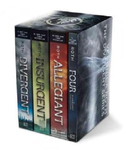 The Divergent Series (Paperback)