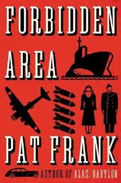 Forbidden Area (Paperback)
