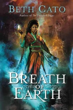 Breath of Earth (Paperback)