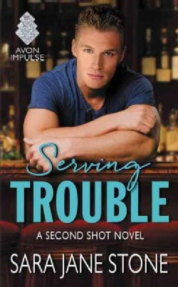 Serving Trouble (Paperback)