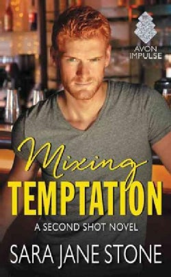 Mixing Temptation (Paperback)