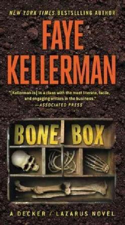 Bone Box (Paperback)