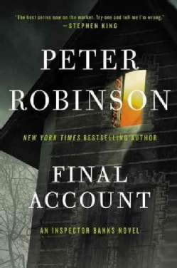Final Account (Paperback)