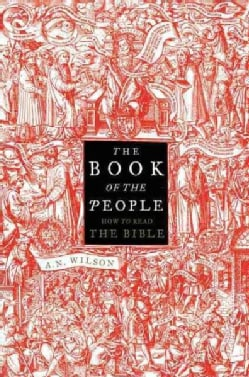 The Book of the People: How to Read the Bible (Hardcover)