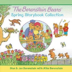 The Berenstain Bears Spring Storybook Collection (Hardcover)