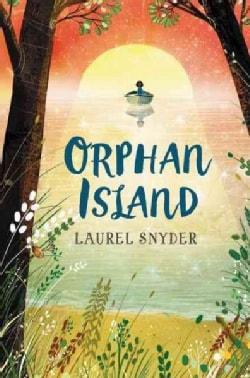 Orphan Island (Hardcover)