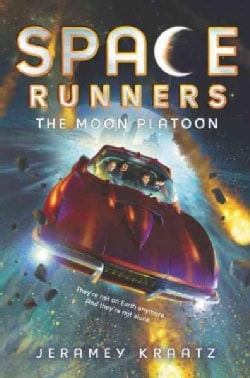 The Moon Platoon (Hardcover)