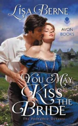 You May Kiss the Bride (Paperback)