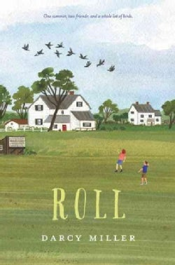 Roll (Hardcover)