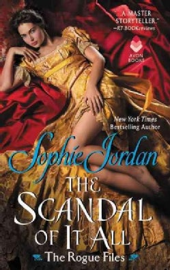 The Scandal of It All (Paperback)