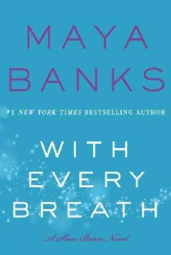 With Every Breath (Hardcover)