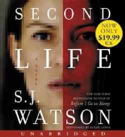 Second Life (CD-Audio)