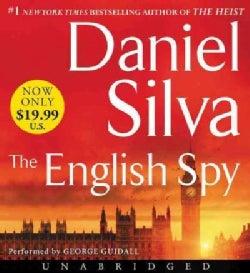 The English Spy (CD-Audio)
