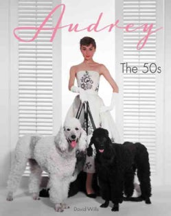 Audrey: The 50s (Hardcover)