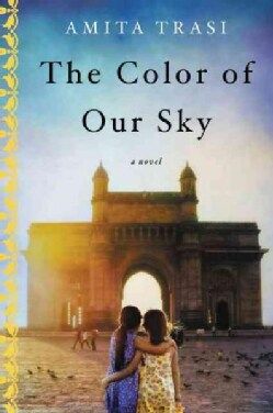 The Color of Our Sky (Paperback)