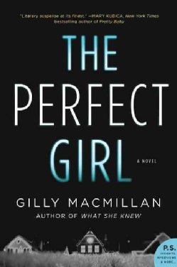 The Perfect Girl (Paperback)