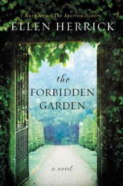 The Forbidden Garden (Paperback)
