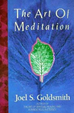 The Art of Meditation (Paperback)