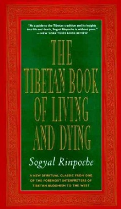 The Tibetan Book of Living and Dying (Paperback)