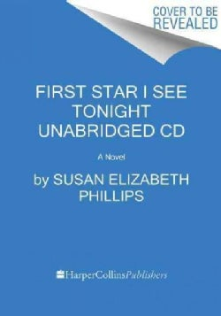 First Star I See Tonight (CD-Audio)