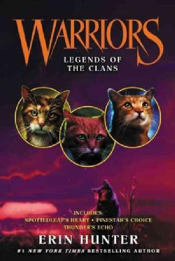 Legends of the Clans (Paperback)