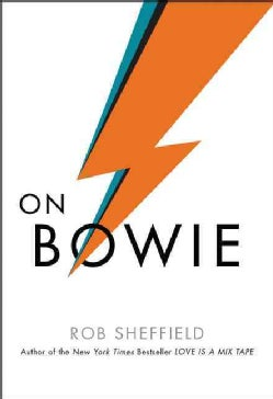 On Bowie (Hardcover)
