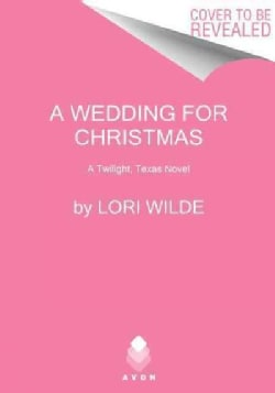 A Wedding for Christmas (Hardcover)