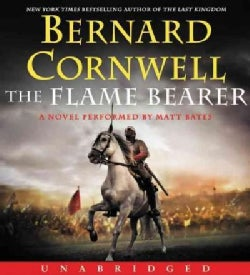 The Flame Bearer (CD-Audio)