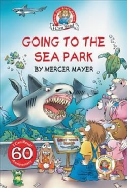 Going to the Sea Park (Hardcover)