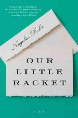 Our Little Racket (Hardcover)