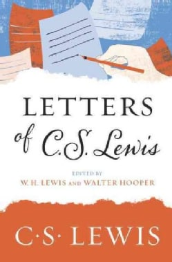 Letters of C. S. Lewis (Paperback)