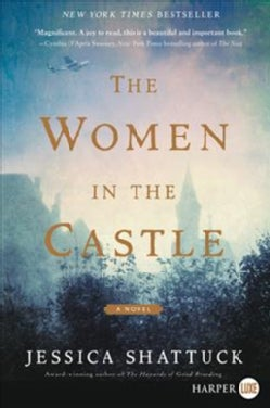 The Women in the Castle (Paperback)