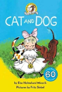 Cat and Dog (Hardcover)