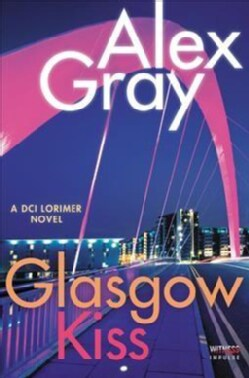 Glasgow Kiss (Paperback)