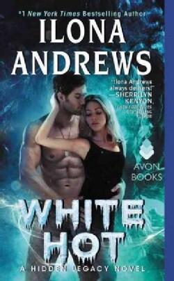 White Hot (Hardcover)