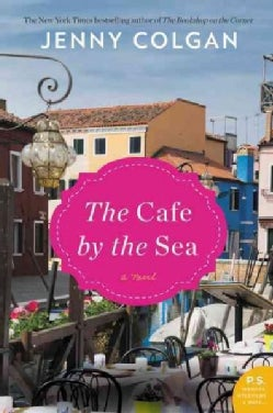 The Cafe by the Sea (Hardcover)