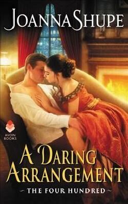 A Daring Arrangement (Paperback)