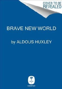 Brave New World (Hardcover)