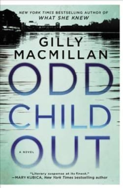 Odd Child Out (Hardcover)