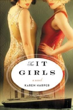 The It Girls (Hardcover)
