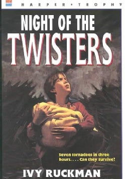 The Night of the Twisters (Paperback)